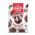 Lenny & Larry's — Complete Crunchy Cookie, Double Chocolate, 1.25 oz