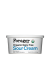 Forager Project — Sour Cream, Organic Plant-Based Sour Cream Alternative