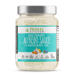 Primal Kitchen® – No Dairy Alfredo Sauce