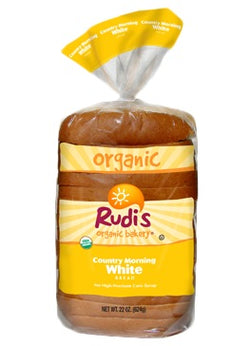 Rudi's - Country Morning White