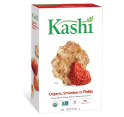 Kashi® — Organic Strawberry Fields® Cereal