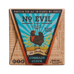 No Evil Foods — Comrade Cluck, No Chicken Plant Meat