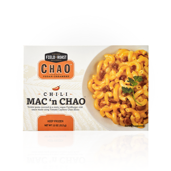 Field Roast — Chili, Mac n' Chao