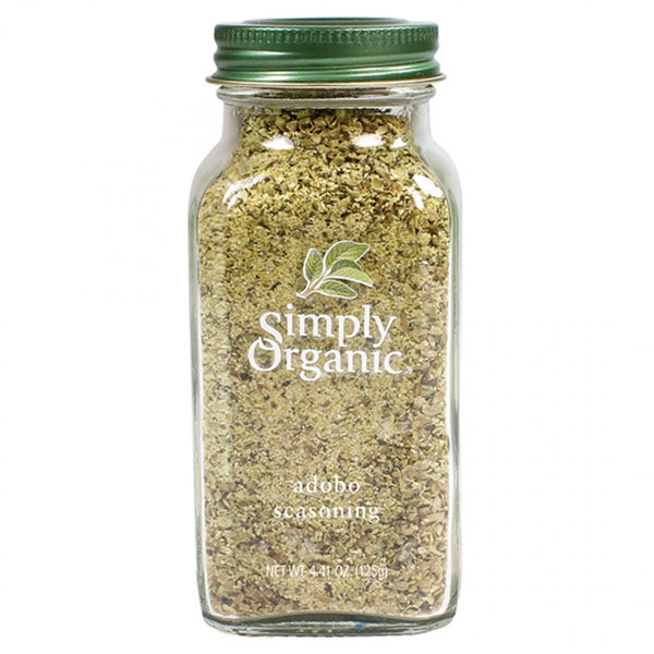 Simply Organic - Adobo Seasoning