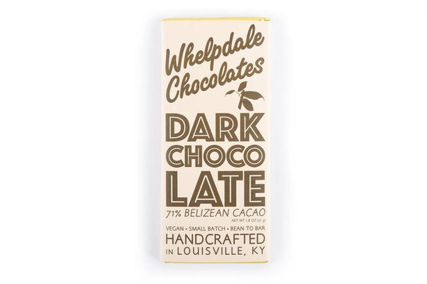 Whelpdale Dark Chocolate
