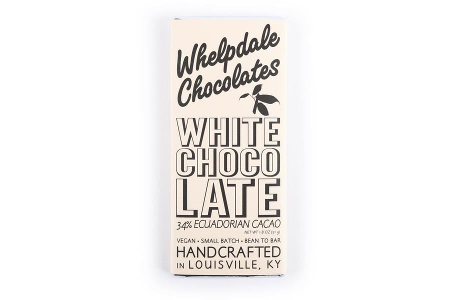Whelpdale White Chocolate