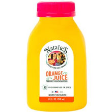 Natalie's Orchid Island – Orange Juice, 8 oz
