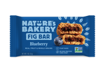 Nature's Bakery – Blueberry Fig Bars