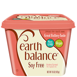 Earth Balance – Soy Free Buttery Spread