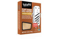 TOFURKY - Hickory Smoked Deli Slices