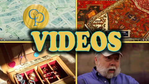 Cherished Possessions Video Gallery