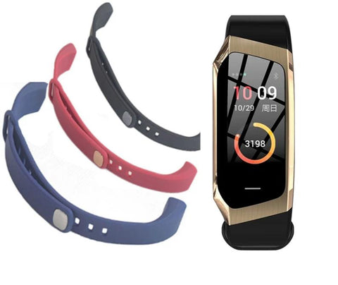Bracelet de rechange Smart Band Gleetter Connect™ - Gleetter