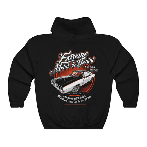1969 Dodge Charger Sweatshirt
