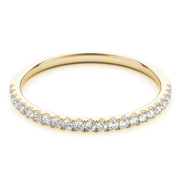 Petite Stackable Ring