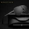 GUZTAG Polarized Sunglasses Men's Designer HD