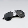 UV400 Pilot Yurt Sun Glasses Men