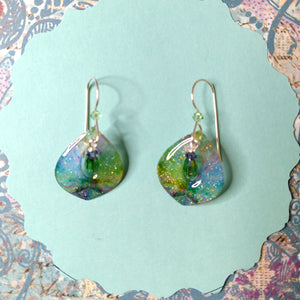 Shoshannah Handmade in USA Earrings #05