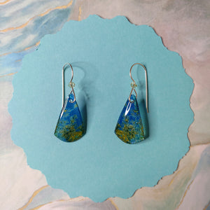 Shoshannah Handmade in USA Earrings #03