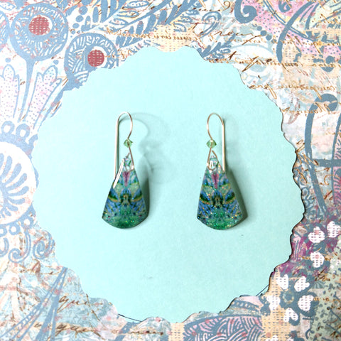 Shoshannah Handmade in USA Earrings #06