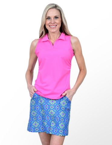 Southwinds by Spunkwear - Skort Fairway Morocco