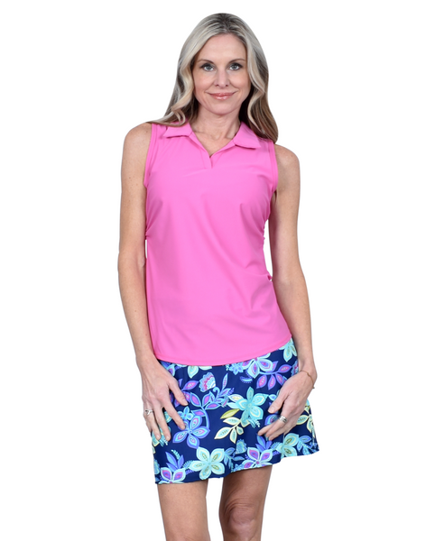 Southwinds by Spunkwear - Skort Fairway Vinca