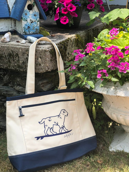 The Buddy Tote