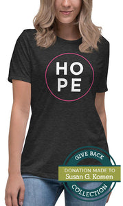 HOPE | Relaxed T-Shirt