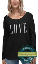 Load image into Gallery viewer, LOVE | Long Sleeve
