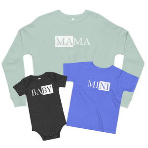 MINI | Toddler Tee