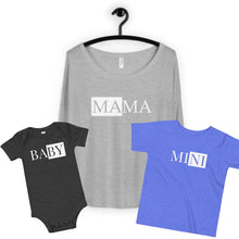 Load image into Gallery viewer, MINI | Toddler Tee