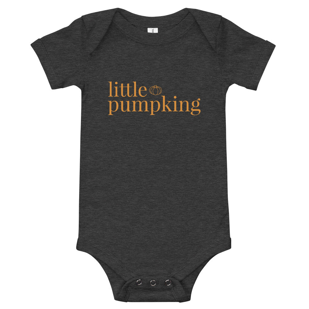 Little Pumpking | Baby Onesie