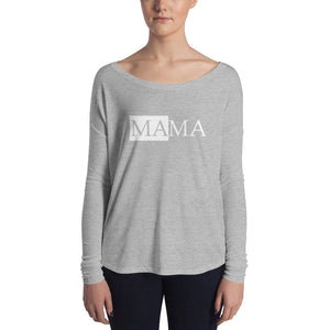 MAMA | Long Sleeve