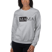 Load image into Gallery viewer, MAMA | Crew Neck Sweatshirt