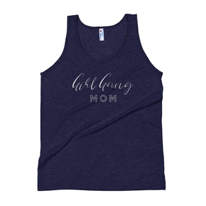 Girl Gang Mom | Tri-blend Tank Top