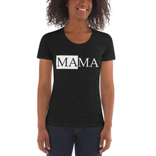Load image into Gallery viewer, Mama | Crew Neck T-shirt
