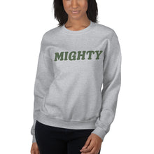 Load image into Gallery viewer, Mighty | Crew Neck Sweatshirt