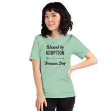 Load image into Gallery viewer, Adoption - Forever Day | Unisex T-Shirt