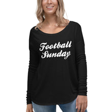 Load image into Gallery viewer, Football Sunday | Long Sleeve