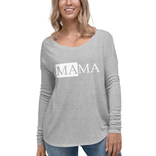 Load image into Gallery viewer, MAMA | Long Sleeve