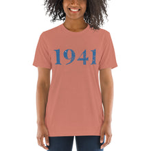 Load image into Gallery viewer, 1941 | Tri-blend T-Shirt