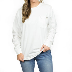 Cotton - Long Sleeve