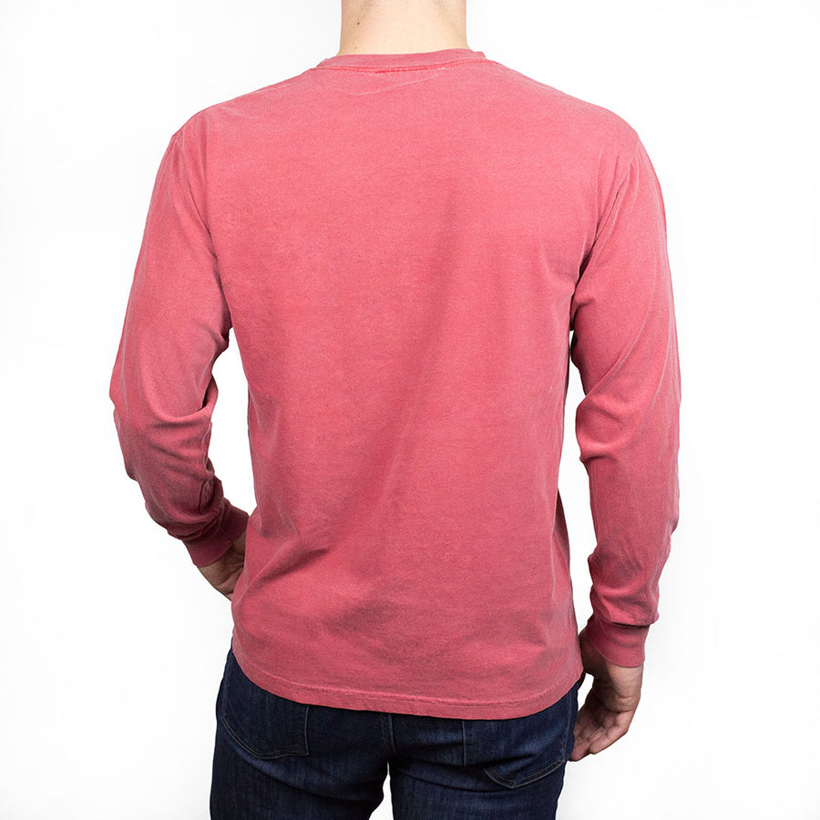 Frocket Power Brick - Long Sleeve