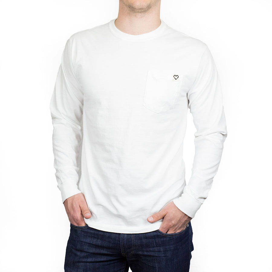 Frocket Power Cotton - Long Sleeve