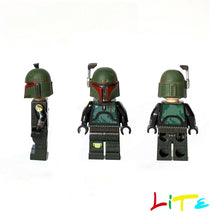 Load image into Gallery viewer, Mandalorian The Boss - Lite Version