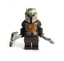 Load image into Gallery viewer, Mandalorian Bounty Hunter
