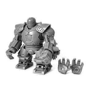 Iron Man - Iron Monger KIT Set