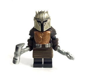Mandalorian Bounty Hunter - Version 1