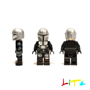 The Mandalorian - Lite Version