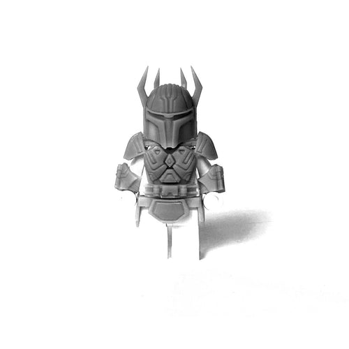 Mandalorian Super Commando Armor KIT