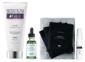 At-Home Facial Kit